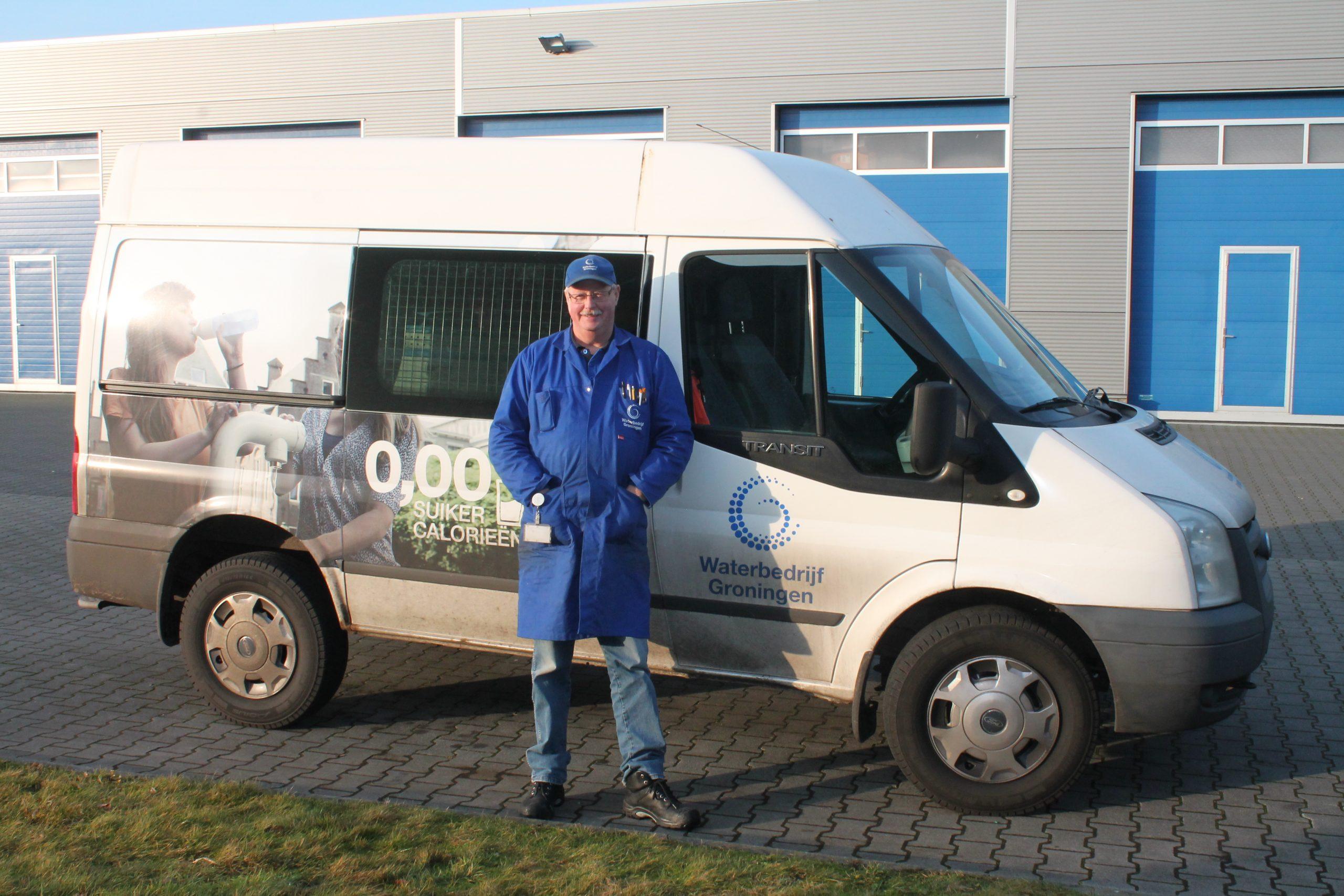 Waterbedrijf Groningen